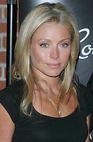 Kelly Ripa, 2005, Photo By John Barrett/PHOTOlink
