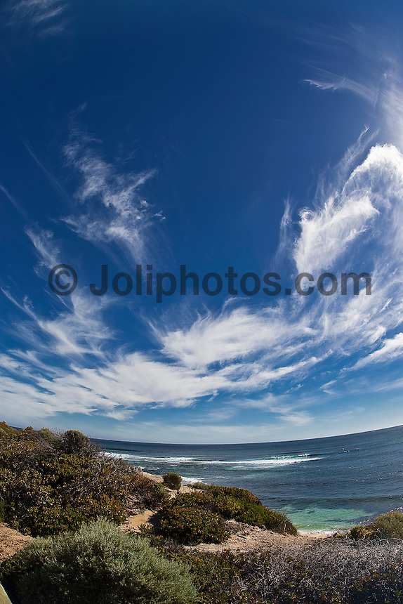 The Margaret River area in the south west corner of Western Australia. Photo: joliphotos.com