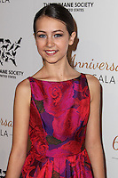 BEVERLY HILLS, CA, USA - MARCH 29: Emma Fuhrman at The Humane Society Of The United States 60th Anniversary Benefit Gala held at the Beverly Hilton Hotel on March 29, 2014 in Beverly Hills, California, United States. (Photo by Xavier Collin/Celebrity Monitor)