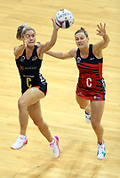 Magic v Tactix 260317
