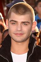 "Garrett Clayton<br /> at the ""Divergent"" Los Angeles Premiere, Regency Bruin Theatre, Westwood, CA 03-18-14<br /> Dave Edwards/DailyCeleb.com 818-249-4998"