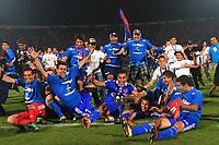Sudamericana 2011 Final Universidad de Chile vs Liga Deportiva Quito