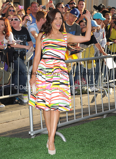Constance Marie at The World Premiere of Disney's The Odd Life of Timothy Green held at The El Capitan Theatre in Hollywood, California on August 06,2012                                                                               © 2012 DVS/Hollywood Press Agency