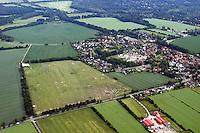 Schenningstedt..B 46..Bebaunungsplan B46..Koenigstrasse