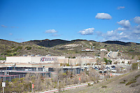Tesoro High School Campus, Orange County