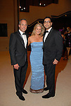 Mark Sullivan with Anne Carl and Ceron at the Socitey for the Performing Arts Gala at Jones Hall Saturday  March 29,2008.(Dave Rossman/For the Chronicle)
