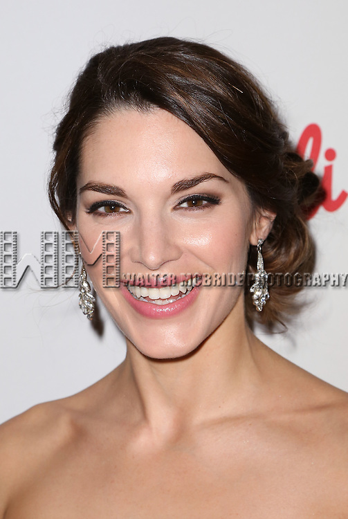 Kelli Barrett attends the Broadway Opening Night After Party for 'Doctor Zhivago' at Rockefeller Center on April 21, 2015 in New York City.