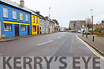 Church Street in Cahersiveen.
