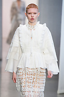 Self-Portrait Spring 2019 Ready-to-Wear Collection<br /> at New York Fashion Week<br /> in New York, USA on September 12, 2018.<br /> CAP/GOL<br /> &copy;GOL/Capital Pictures