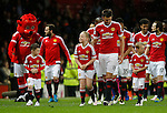 170516 Manchester Utd v Bournemouth