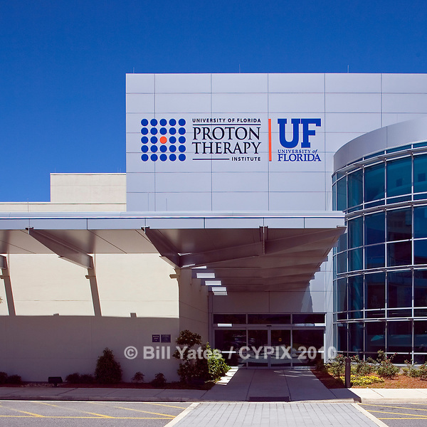 UF Proton Therapy Institute - Shands Campus - Jacksonville, Florida