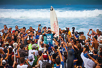 Hawaii 2011 Billabong Pipe Masters