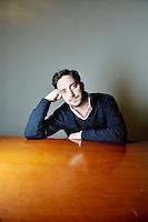 Portrait Film Director of NO, Oscar  nominated best international film 2013