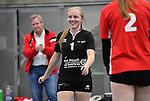 2017-11-04 / Volleybal / Seizoen 2017-2018 / Dames VC Geel / Marthe Gielis<br /> <br /> ,Foto: Mpics.be