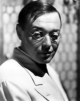 Peter Lorre  in MYSTERIOUS MR. MOTO