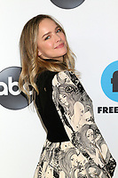 LOS ANGELES - FEB 5:  Allison Miller at the Disney ABC Television Winter Press Tour Photo Call at the Langham Huntington Hotel on February 5, 2019 in Pasadena, CA