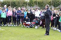 DDFIO Leinster Skills Challange
