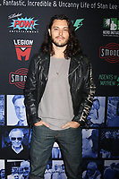 LOS ANGELES - JAN 30:  Blair Redford at the Excelsior! A Celebration of Stan Lee at the TCL Chinese Theater IMAX on January 30, 2019 in Los Angeles, CA