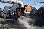 176 VCR176 Mr Mark Snowden Mr David Laughton 1903 Oldsmobile United States O30
