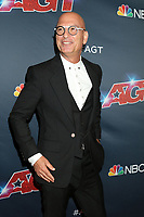 """LOS ANGELES - SEP 10:  Howie Mandel at the """"America's Got Talent"""" Season 14 Live Show Red Carpet at the Dolby Theater on September 10, 2019 in Los Angeles, CA"""