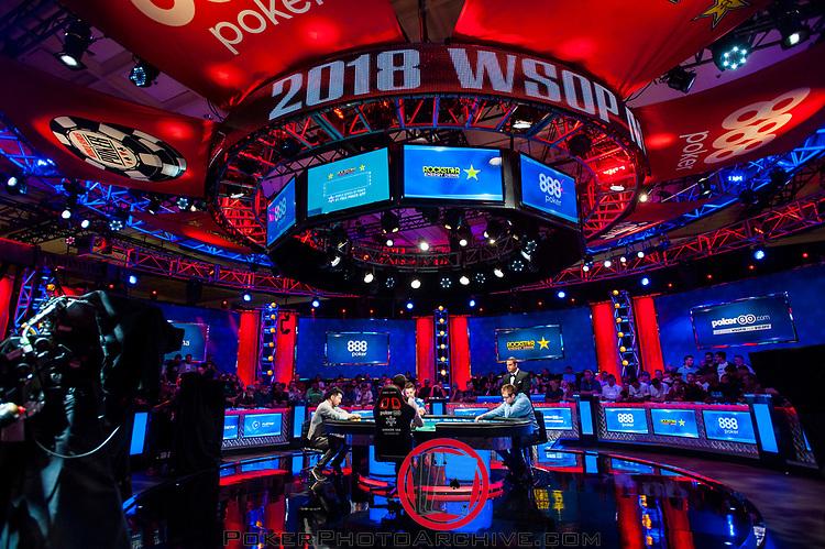 ESPN Final Table Set