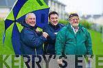 The Sem Killarney v Tralee CBS The Green