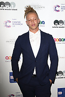 Chris Jammer attends James Ingham's 'Jog-On to Cancer' 7th annual party raising funds for Cancer Research UK, at Proud Embankment, London on April 10th 2019<br /> CAP/ROS<br /> ©ROS/Capital Pictures