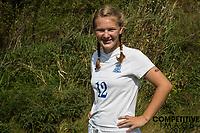 Trinity Girls Soccer