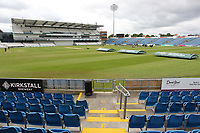 General view of the ground ahead of Yorkshire CCC vs Essex CCC, Specsavers County Championship Division 1 Cricket at Emerald Headingley Cricket Ground on 5th June 2019