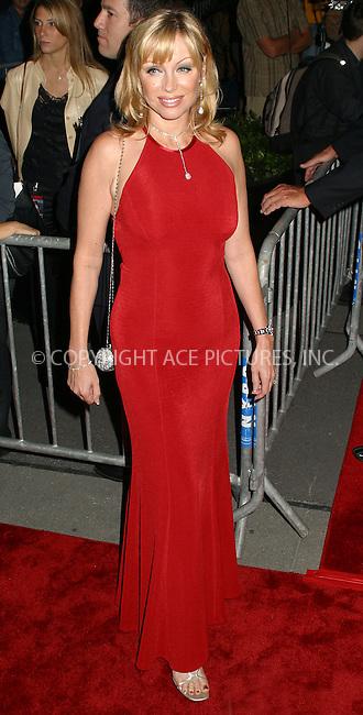 "Tanya Newbould attending the world premiere of ""Red Dragon."" New York, September 30, 2002. Please byline: Alecsey Boldeskul/NY Photo Press.   ..*PAY-PER-USE*      ....NY Photo Press:  ..phone (646) 267-6913;   ..e-mail: info@nyphotopress.com"