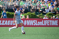 Boston, MA - Saturday June 24, 2017: Abby Erceg during a regular season National Women's Soccer League (NWSL) match between the Boston Breakers and the North Carolina Courage at Jordan Field.