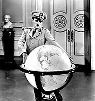 The Great Dictator (1940) <br /> Charlie Chaplin<br /> *Filmstill - Editorial Use Only*<br /> CAP/KFS<br /> Image supplied by Capital Pictures