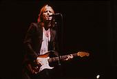 TOM PETTY, LIVE, 1979, NEIL ZLOZOWER