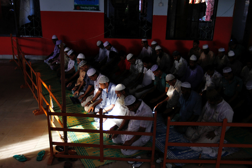 For political and religious reason, Bangladesh a moderate Muslim country has been used as a tool in a power struggle. A number of fundamental groups have engaged in terrorist activities and religious riots that have endangered people with other religious beliefs.