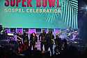 MIAMI, FL - JANUARY 30: Anthony Brown performs on stage during the 21st Annual Super Bowl Gospel Celebration at the James L. Knight Center on January 30, 2020 in Miami, Florida.  ( Photo by Johnny Louis / jlnphotography.com )