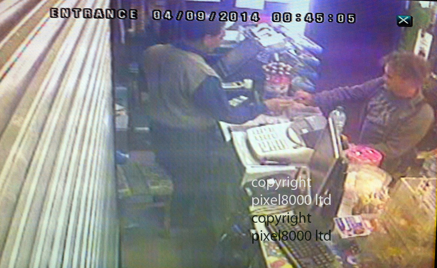 Pic shows: Lastt CCTV of Arnis Zalkalns west Acton coner shop<br /> <br /> Charges would have been brought against Alice Gross murder suspect Arnis Zalkalns if he had lived, police say.<br /> <br /> The body of Alice, 14, was found in the River Brent in west London on 30 September, after she went missing a month earlier.<br /> <br /> The corpse of Latvian builder Zalkalns was found less than two miles away in Boston Manor Park, on 4 October.<br /> <br /> The Met Police has told the Crown Prosecution Service saying Zalkalns was responsible for Alice's murde<br /> <br /> <br /> <br /> <br /> Pic by Pixel 8000 Ltd