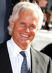 """Director/Creator Chris Carter arrives at the The World Premiere of """"The X-Files: I Want To Believe"""" at Mann's Grauman Chinese Theatre on July 23, 2008 in Hollywood, California."""