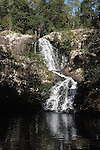 Gypsie Falls - Lorne - Mid North Coast NSW