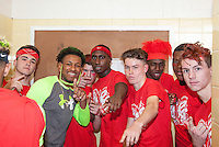 2016 Red and White Night, Rancocas Valley High School, Mount Holly