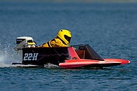 22-H    (Outboard Hydroplane)