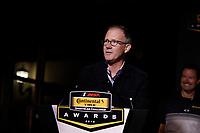 2018 Continental Tire SportsCar Challenge Awards, <br /> Karl Thompson