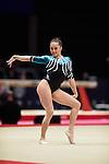 IORDACHE Larisa Andreea World Championships Gymnastics Womens All Around Final  2015 SSE Hydro Arena.IORDACHE Larisa Andreea