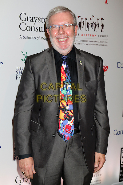 ANAHEIM, CA - NOVEMBER 01: Leonard Maltin at The Walt Disney Family Museum Gala at Disneyland on November 1, 2016 in Anaheim, California. <br /> CAP/MPI/DE<br /> &copy;DE/MPI/Capital Pictures