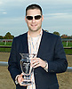 Cody Autrey Leading Trainer of 2009 at Delaware Park with 58 wins