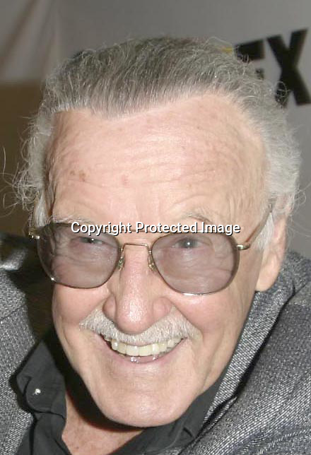 Stan Lee<br />