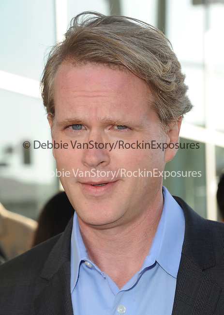 Cary Elwes  at The Warner Bros. L.A. Premiere of The Conjuring held at The Cinerama Dome in Hollywood, California on July 15,2013                                                                   Copyright 2013 Hollywood Press Agency