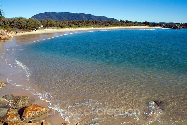 Pilot Beach, Dunbogan, Camdenhaven Area NSW