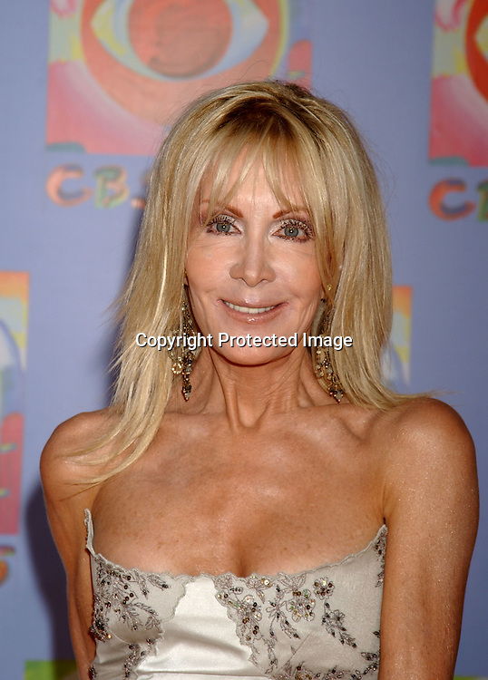 ..Joan Van Ark..at CBS's 75th Anniversary at The Hammerstein Ballroom in ..New York City on November 2, 2003. Photo by Robin Platzer, Twin Images