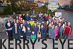 Fair Day<br /> ----------<br /> Pictured at the Revival of the Mall Fair which was last held on   New Years Day 47yrs ago in the village of Boolteens,Castlemaine in which all proceeds went to the Pallative Care Unit of Kerry General Hospital.