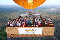 20091127 November 27 cairns Hot Air